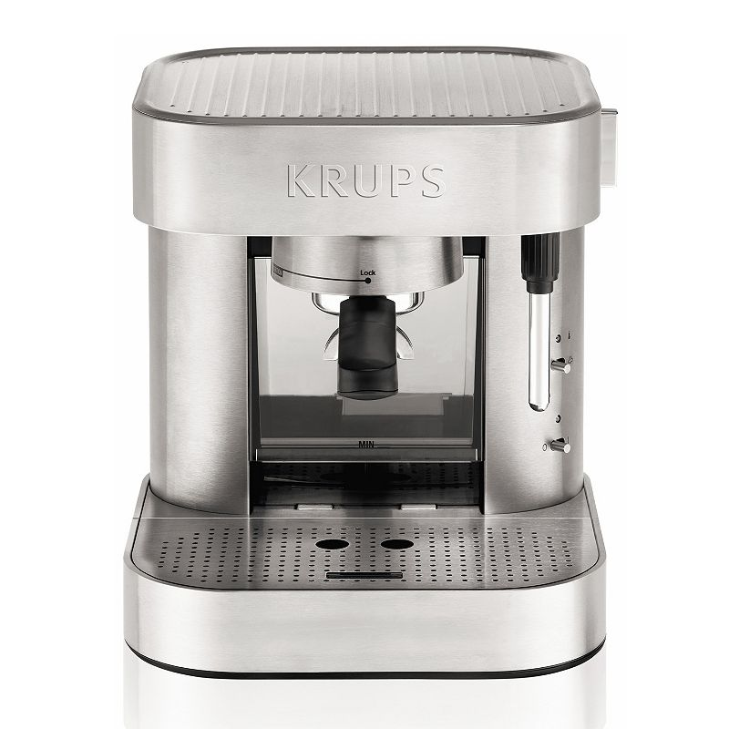 Krups Coffee Maker Kohls : Krups Kitchen Appliances Kohl s