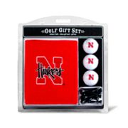 Team Golf Nebraska Cornhuskers Embroidered Towel Gift Set