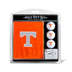 Team Golf Tennessee Volunteers Embroidered Towel Gift Set