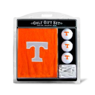 Team Golf Tennessee Volunteers Embroidered Towel Gift Set
