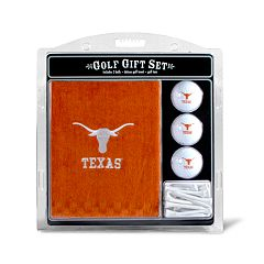 Team Golf Texas Longhorns Embroidered Towel Gift Set