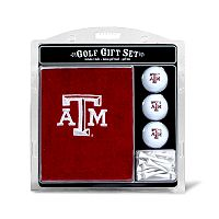 Team Golf Texas A&M Aggies Embroidered Towel Gift Set