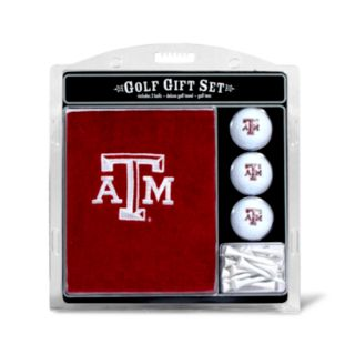 Team Golf Texas A and M Aggies Embroidered Towel Gift Set