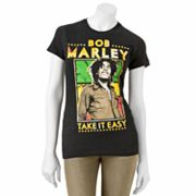 Bravado Bob Marley Take It Easy Tee - Juniors