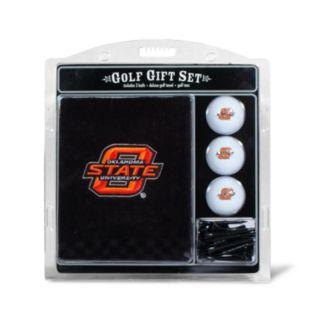 Team Golf Oklahoma State Cowboys Embroidered Towel Gift Set
