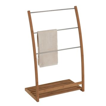 Creative Ware Home Eco Styles Towel Stand