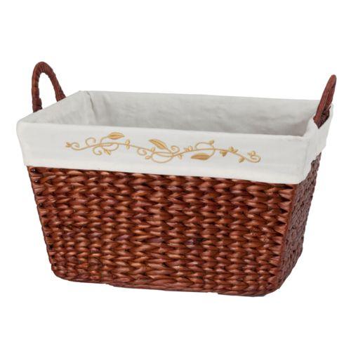 Creative Bath Coventry Storage Basket