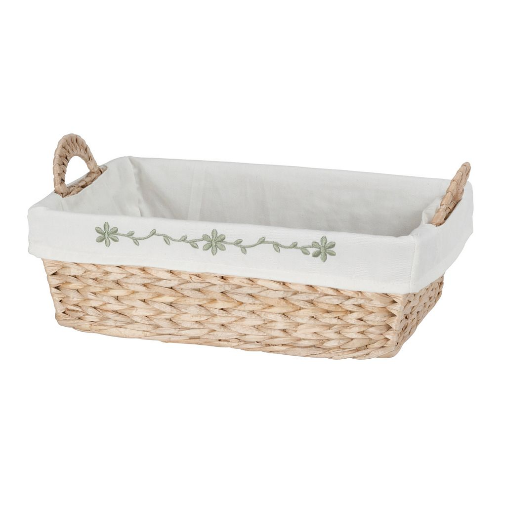 Creative Ware Home Coventry Vanity Basket