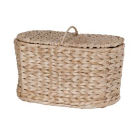 Creative Ware Home Coventry Tank Topper Basket