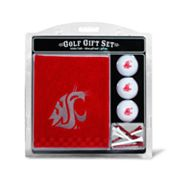 Team Golf Washington State Cougars Embroidered Towel Gift Set