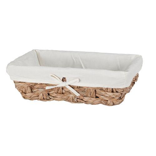 Creative Ware Home Chunky Weave2 Vanity Basket
