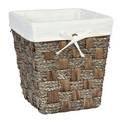 Creative Bath Java Wastebasket