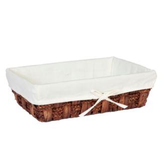 Creative Bath Java Vanity Basket