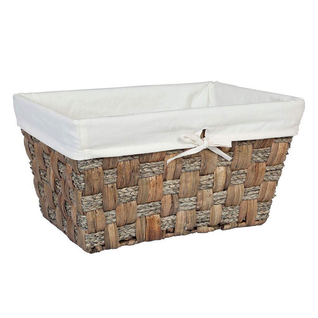 Creative Bath Java Utility Basket