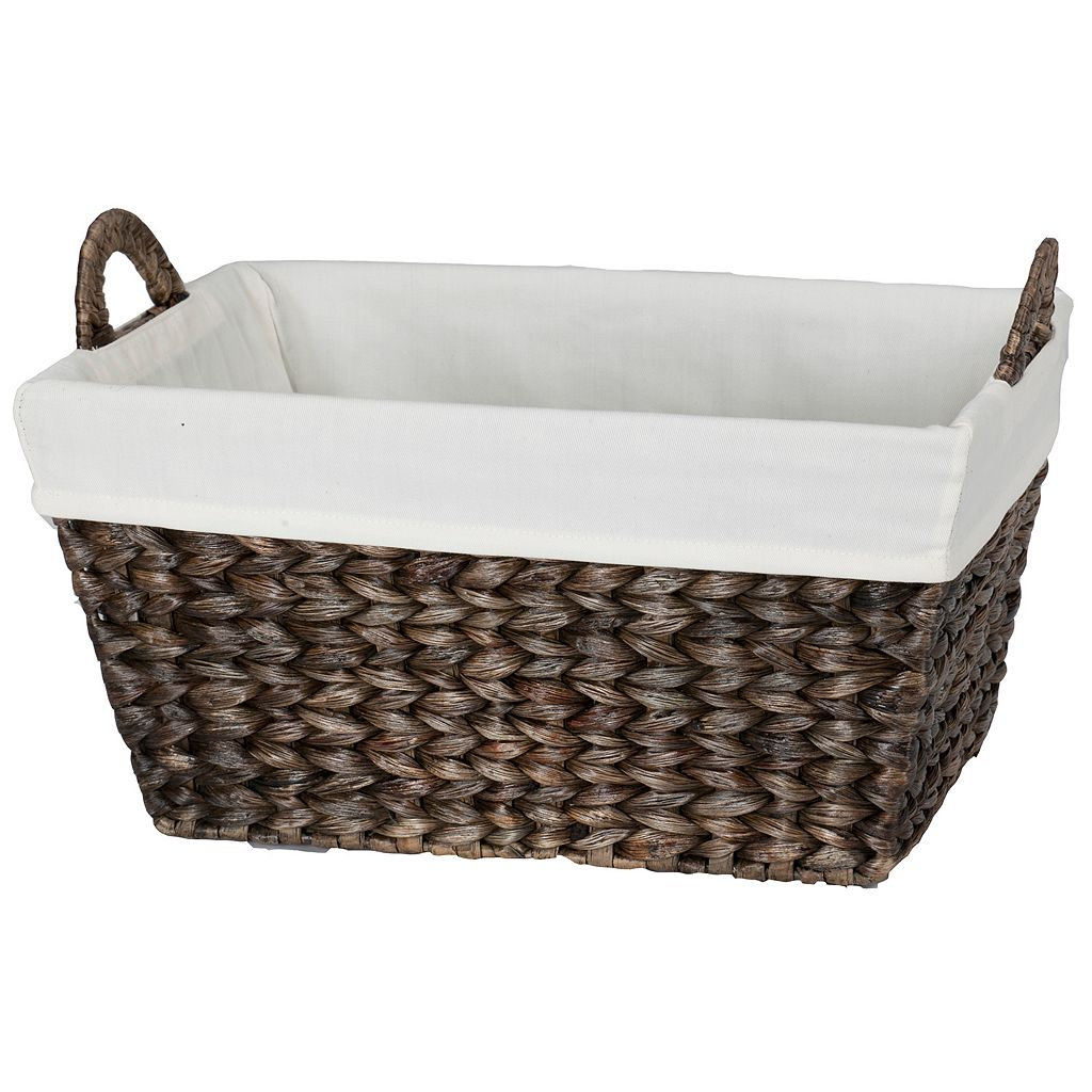 Creative Ware Home Tahiti Breeze Utility Basket