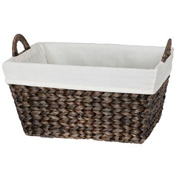 Creative Ware Home Tahiti Breeze Utility Basket
