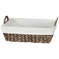 Creative Ware Home Tahiti Breeze Vanity Basket
