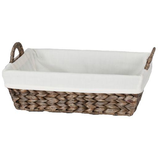 Creative Ware Home Tahiti Breeze Vanity Basket