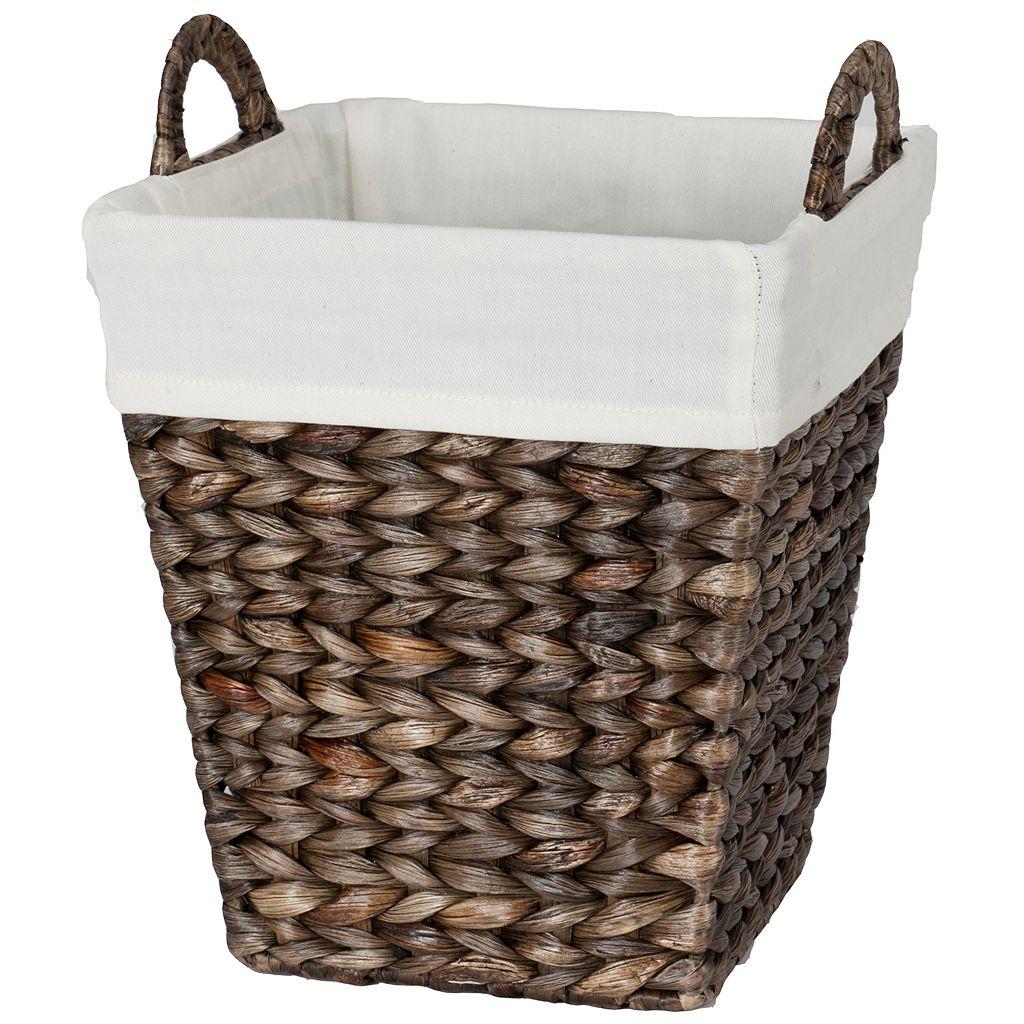 Creative Ware Home Tahiti Breeze Wastebasket