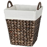 Creative Ware Home Tahiti Breeze Wastebasket