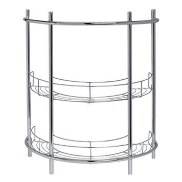 Creative Ware Home Under-the-Sink Pedestal Shelf