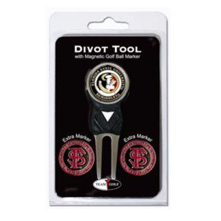 Team Golf Florida State Seminoles 4-pc. Divot Tool and Ball Marker Set
