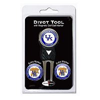 Team Golf Kentucky Wildcats 4-pc. Divot Tool & Ball Marker Set