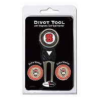 Team Golf NC State Wolfpack 4-pc. Divot Tool & Ball Marker Set