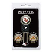 Team Golf Oregon State Beavers 4-pc. Divot Tool and Ball Marker Set
