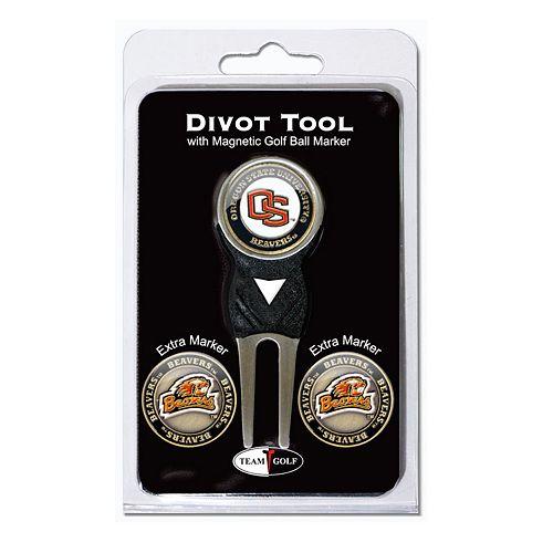 Team Golf Oregon State Beavers 4-pc. Divot Tool & Ball Marker Set