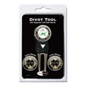 Team Golf Notre Dame Fighting Irish 4 pc Divot Tool & Ball Marker Set