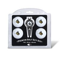 Team Golf Purdue Boilermakers 4-pc. Divot Tool & Ball Marker Set