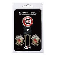 Team Golf South Carolina Gamecocks 4-pc. Divot Tool & Ball Marker Set