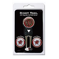 Team Golf Texas A&M Aggies 4 pc Divot Tool & Ball Marker Set