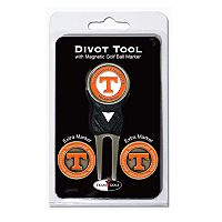 Team Golf Tennessee Volunteers 4 pc Divot Tool & Ball Marker Set