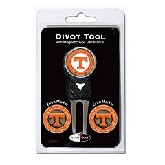 Team Golf Tennessee Volunteers 4-pc. Divot Tool & Ball Marker Set