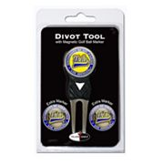 Team Golf UCLA Bruins 4-pc. Divot Tool and Ball Marker Set
