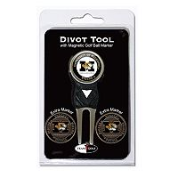 Team Golf Missouri Tigers 4 pc Divot Tool & Ball Marker Set