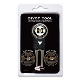 Team Golf Missouri Tigers 4-pc. Divot Tool and Ball Marker Set