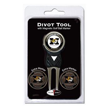 Team Golf Missouri Tigers 4-pc. Divot Tool & Ball Marker Set