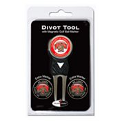 Team Golf Maryland Terrapins 4-pc. Divot Tool and Ball Marker Set