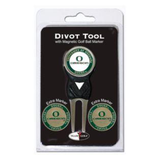 Team Golf Oregon Ducks 4-pc. Divot Tool and Ball Marker Set