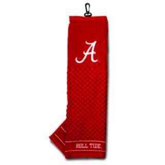 Team Golf Alabama Crimson Tide Embroidered Towel