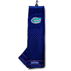 Team Golf Florida Gators Embroidered Towel