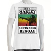 Bob Marley Roots Tee - Men