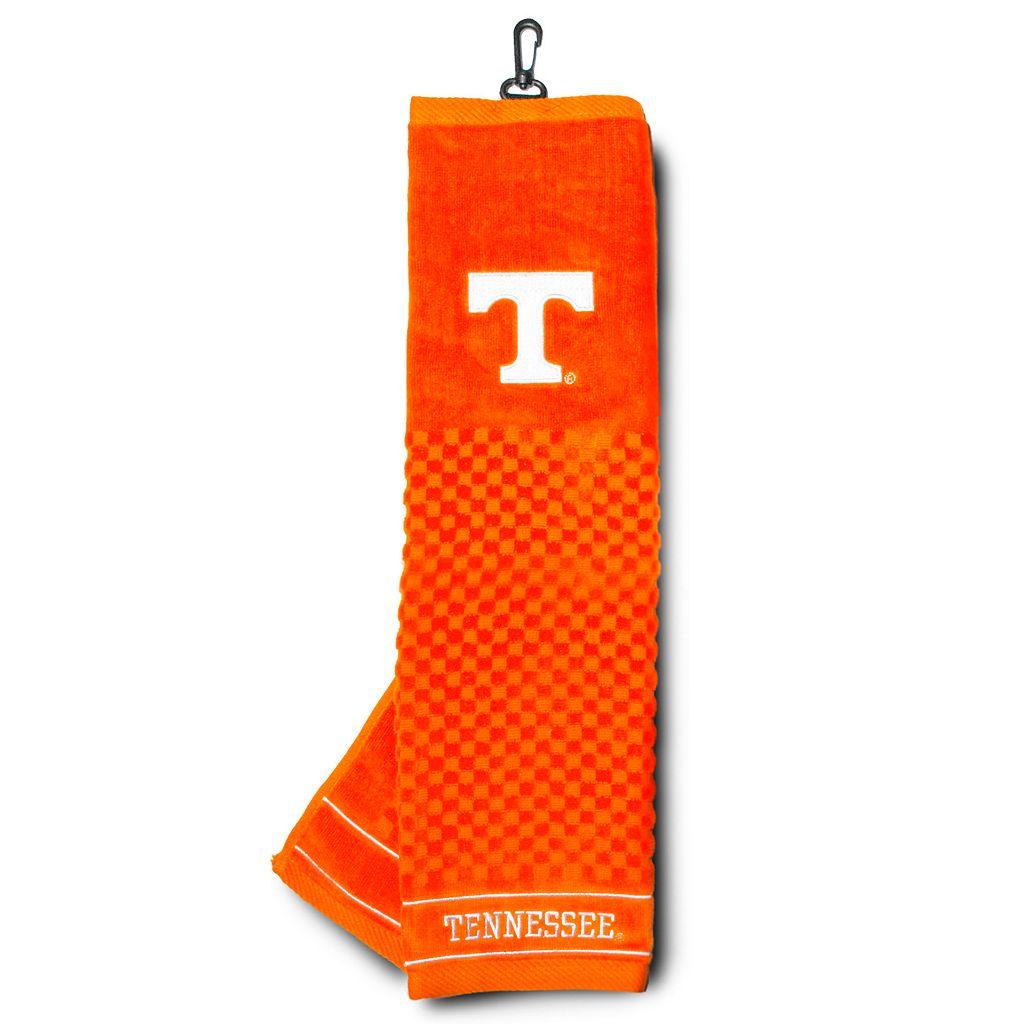 Team Golf Tennessee Volunteers Embroidered Towel