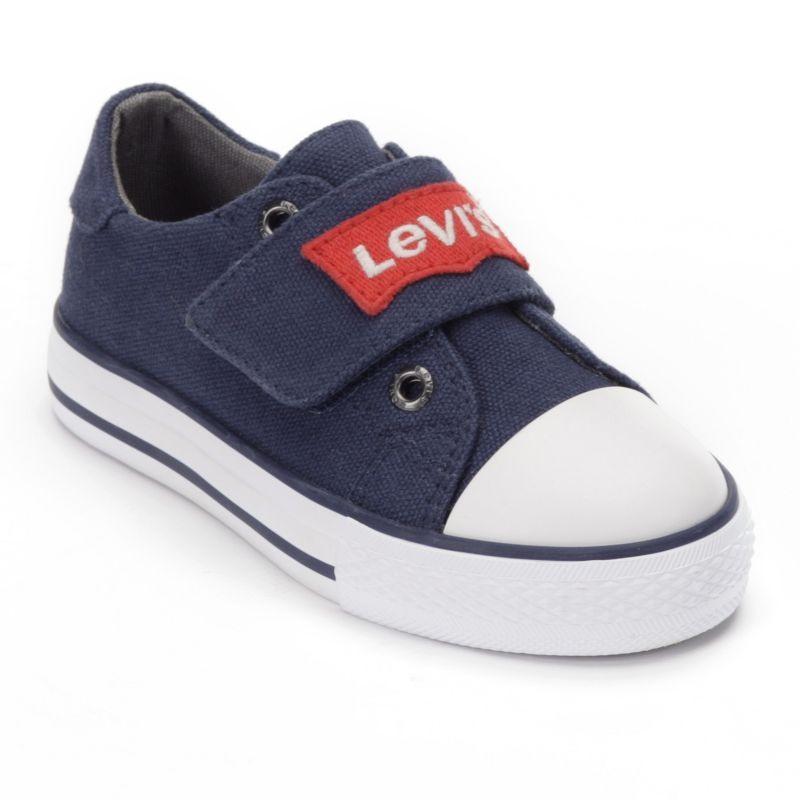 Black Levi Shoes Levi's Blue Jaime Shoes