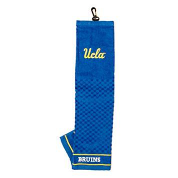 Team Golf UCLA Bruins Embroidered Towel