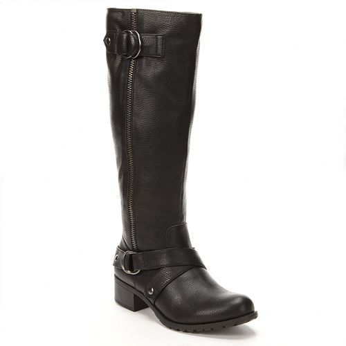 SO® Tall Riding Boots - Women