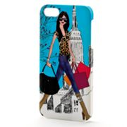 Apt. 9 On The Go iPhone 5 Case